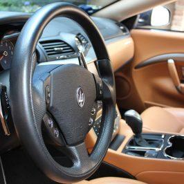 Assurance Frontière, Assurance Maserati, assurance voiture de Luxe