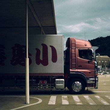 Assurance temporaire camion avec remorque
