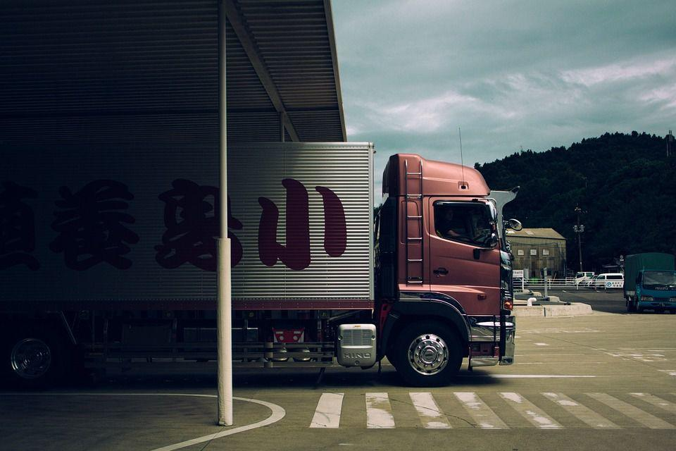 Assurance Camion avec Remorque