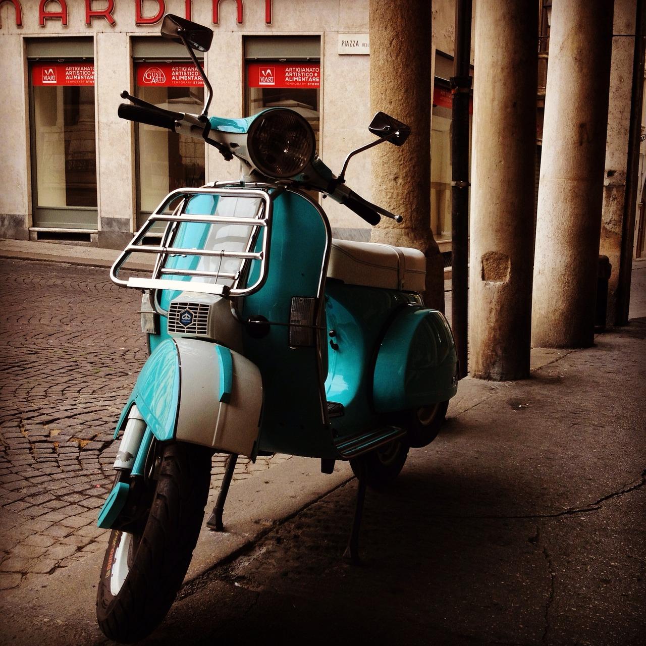 Assurance Scooter – Cyclomoteur