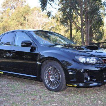 Assurance Importation pour une Subaru