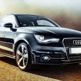 temporären Autoversicherungstätigkeit