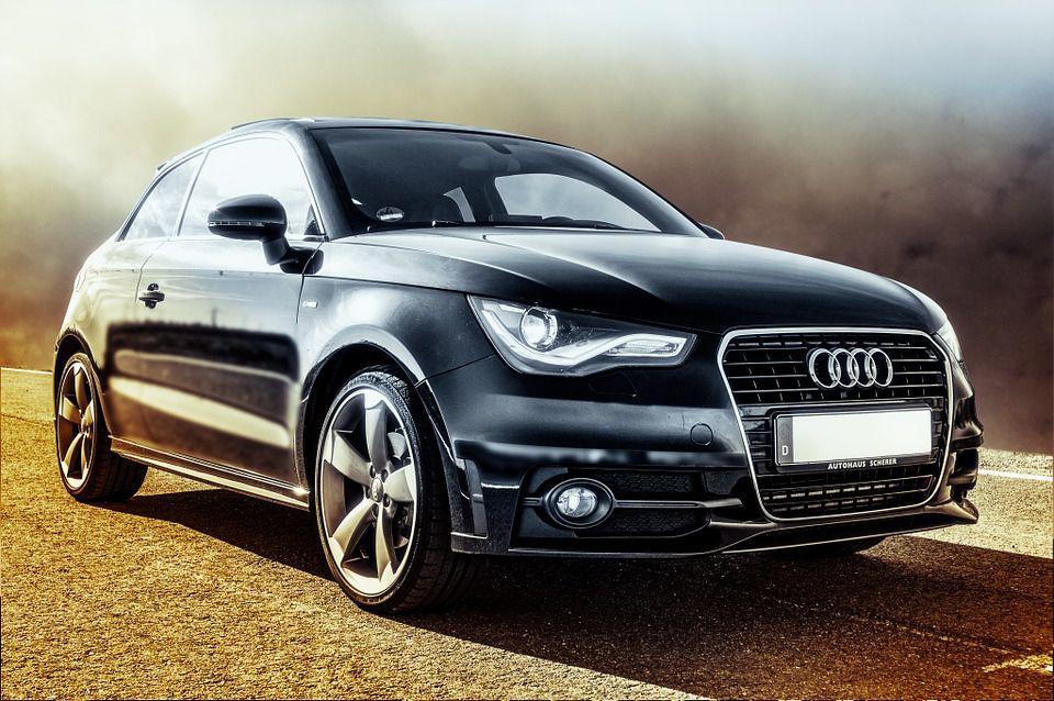 Temporären Autoversicherungstätigkeit – Deutsch