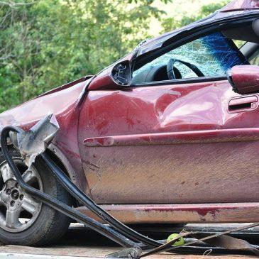 Accident non responsable en Allemagne
