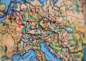 Zone Carte Verte, Europe, Automobile, douane, véhicules, immatriculation, voyage