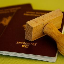 frontières, Assurance Visa Schengen, Douane assurer véhicule étranger