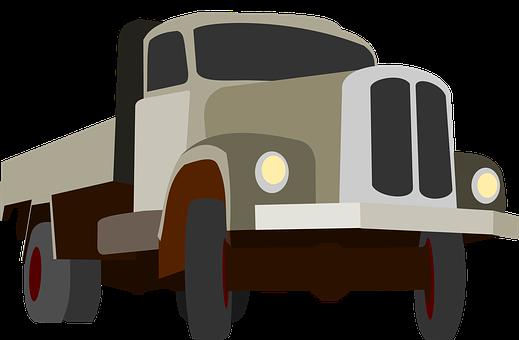 Contrats pour Poids-Lourds, Camions à l'export