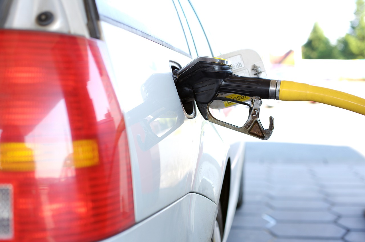 Augmentation du Prix du Carburant