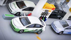 Voiture hybride classique, Toyota Prius, thermique, électrique, avantages, inconvénients