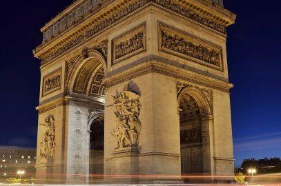 Arc de Triomphe, Gilets Jaunes, Paris, Acte 3, Samedi 01 Décembre 2018, manifestation, colère, détruit, pillage, casseur