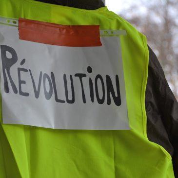 Manifestations des Gilets Jaunes : Qui va Payer les Dégats ?