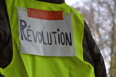 Gilets Jaunes Mouvement, Acte 10, Acte X, 19 Janvier 2019