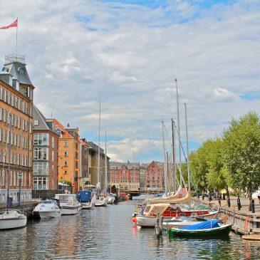 Que se Passe-t-il au Danemark ?