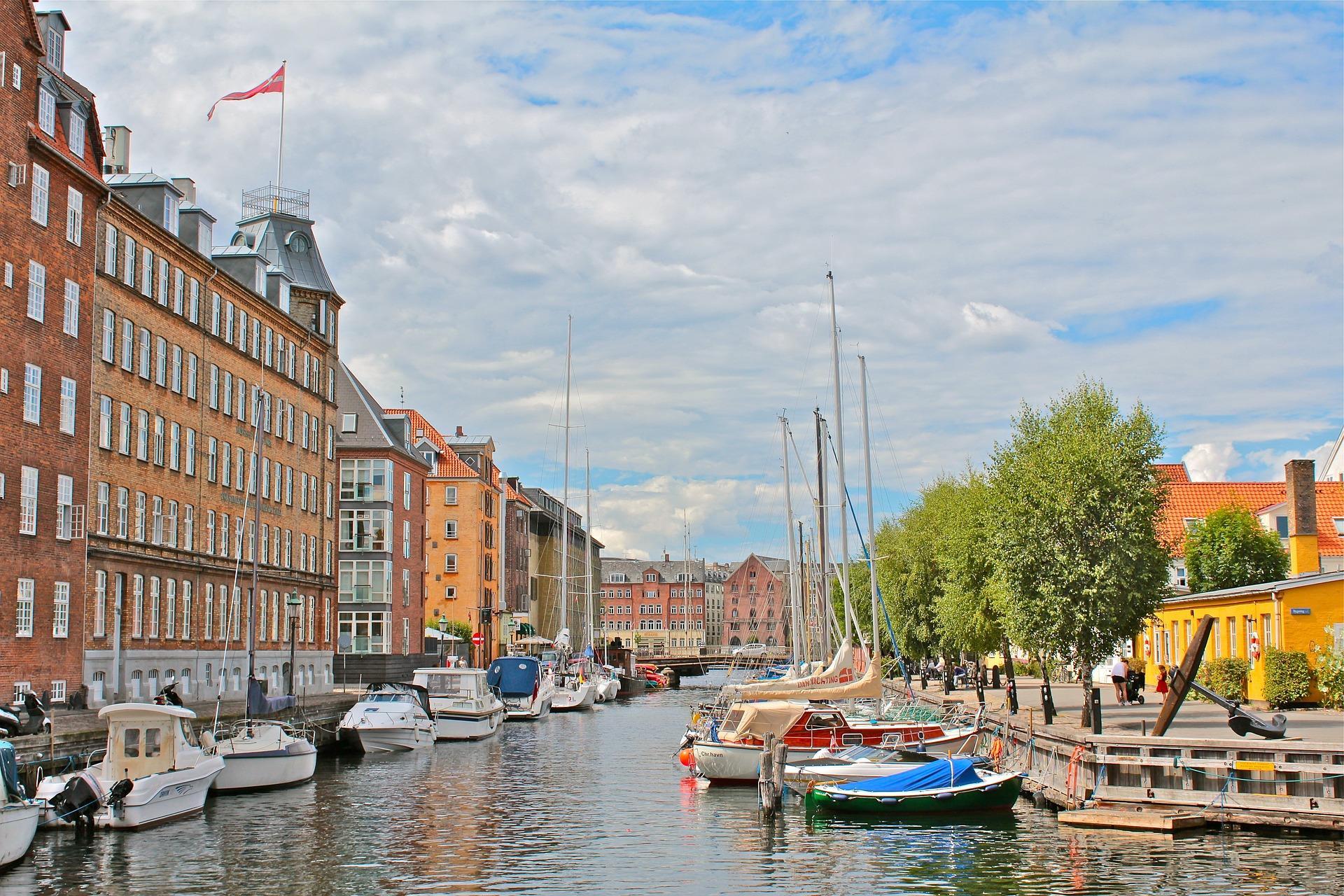 Gefion Insurance : que se Passe t-il au Danemark ?