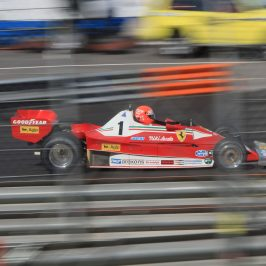 Niki Lauda, Formule 1, Mai 2019