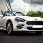 Fiat 124 spider, alliance, Fiat, Chrysler, Renault