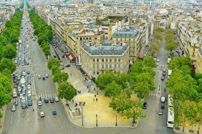 Previsions, circulation, 30-31 Août 2019, Paris, France