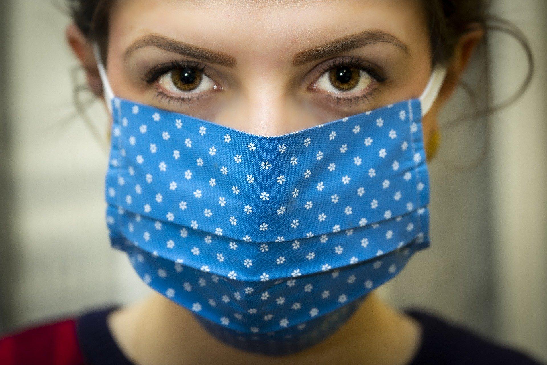 Masque Obligatoire à Paris et en Petite Couronne